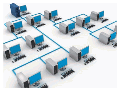 Networked Computer Systems